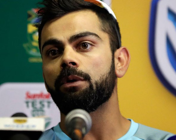SA v IND 2018: Virat Kohli terms South Africa series as a difficult phase, wants to learn from it