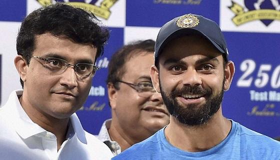SA vs IND 2018: Virat Kohli a