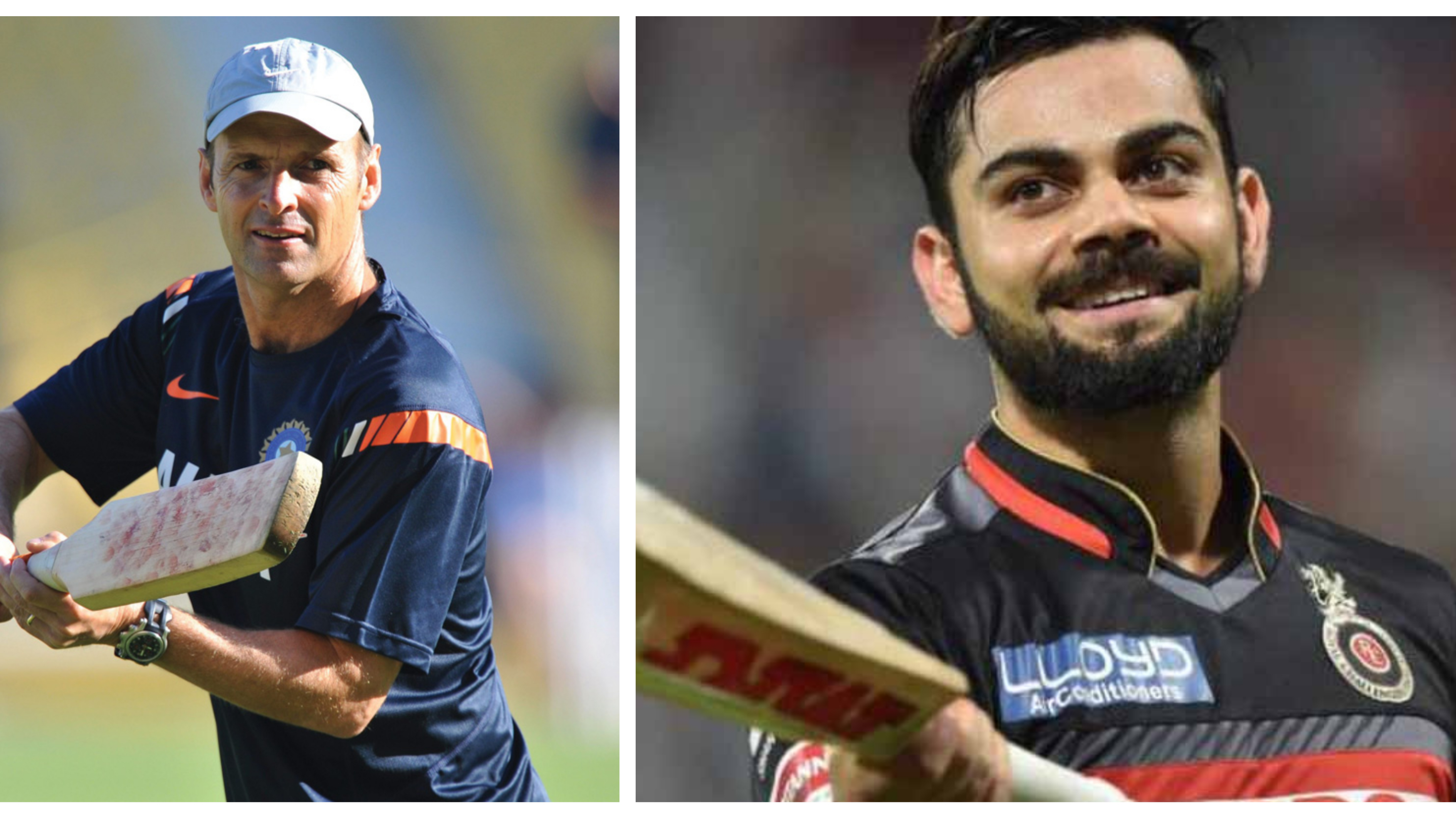 IPL 2018: Gary Kirsten is in awe of Virat Kohli's eagerness to improve as a player