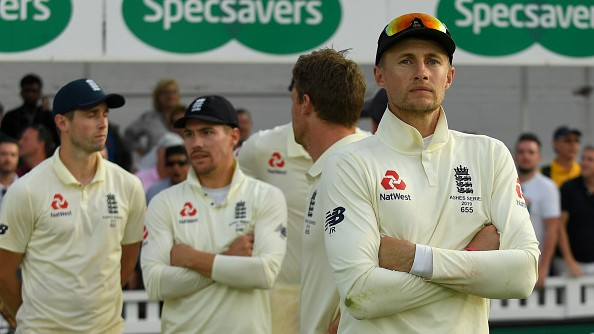 Ashes 2019: England showed great character and fought very hard in Ashes, says Joe Root
