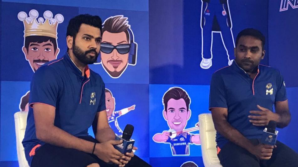 IPL 2018: Mumbai Indians will have to start afresh, says Mahela Jaywardene