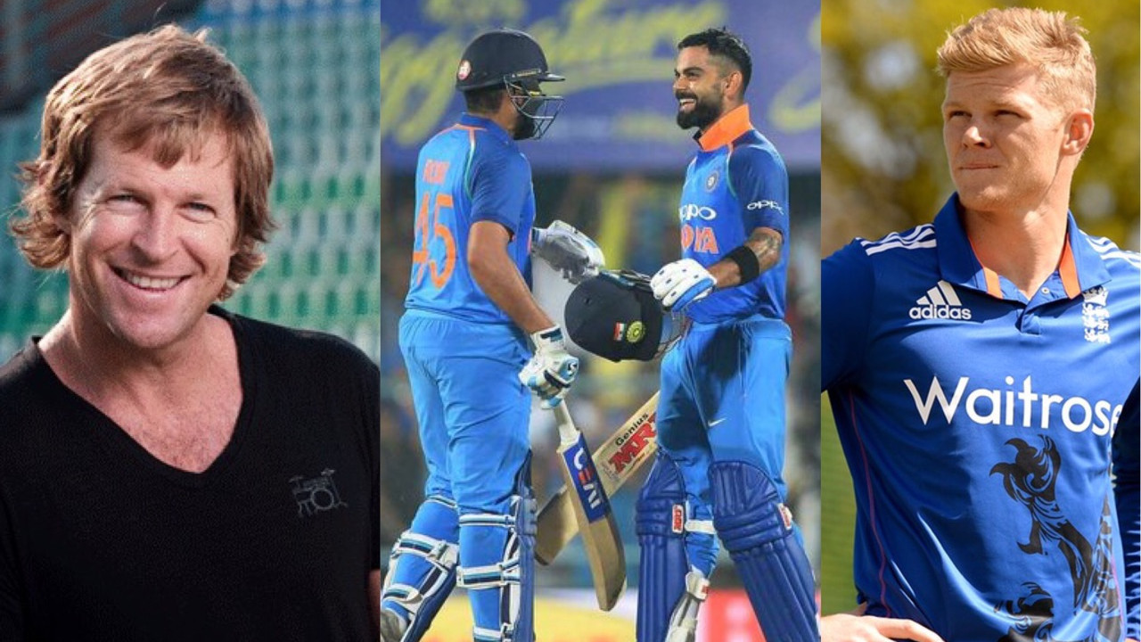 IND v WI 2018: Twitter on fire as Virat 140 and Rohit 152* take India to a 8-wicket win over Windies