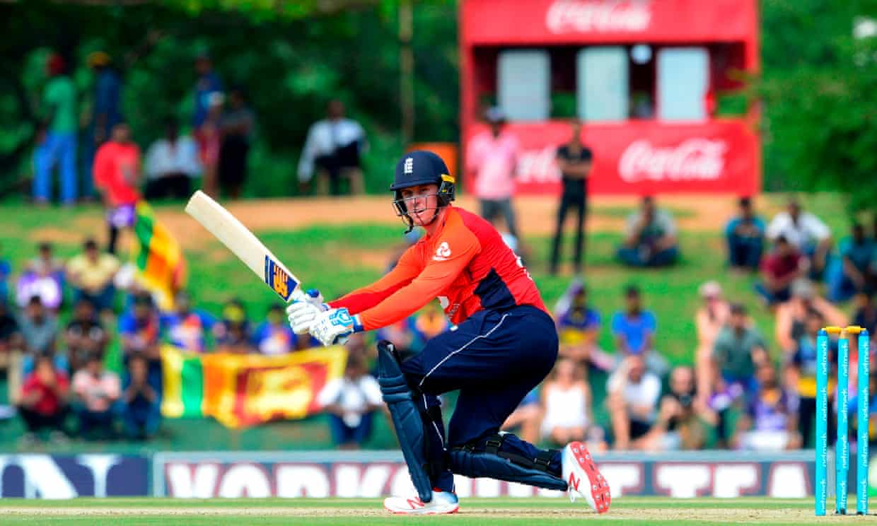 Sri Lanka series is a good opportunity to showcase some skills, says Jason Roy | Getty Images