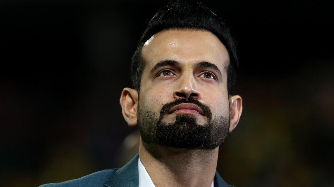 Irfan Pathan calls for stricter laws for impostors on social media; says spreading hate is not nationalism