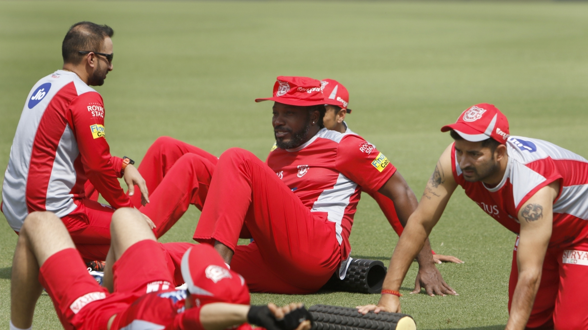 IPL 2018: Chris Gayle looking forward for an opportunity to represent Kings XI Punjab