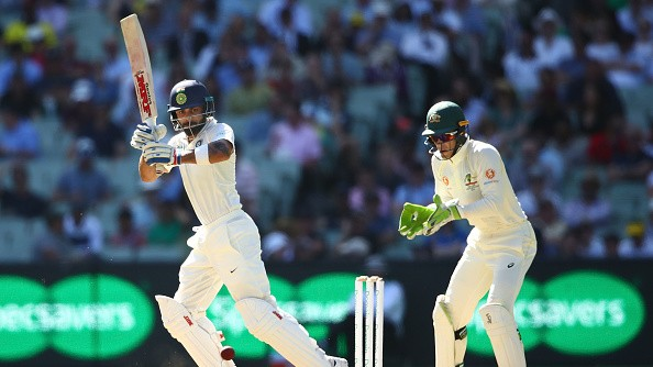 AUS v IND 2020-21: Warm-up matches to witness big names from India, Australia camps