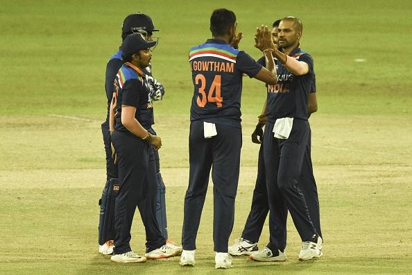 Team India | GETTY