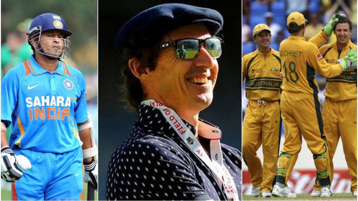 Brad Hogg reveals how Ponting and Gilchrist tried to devise a plan to dismiss Tendulkar