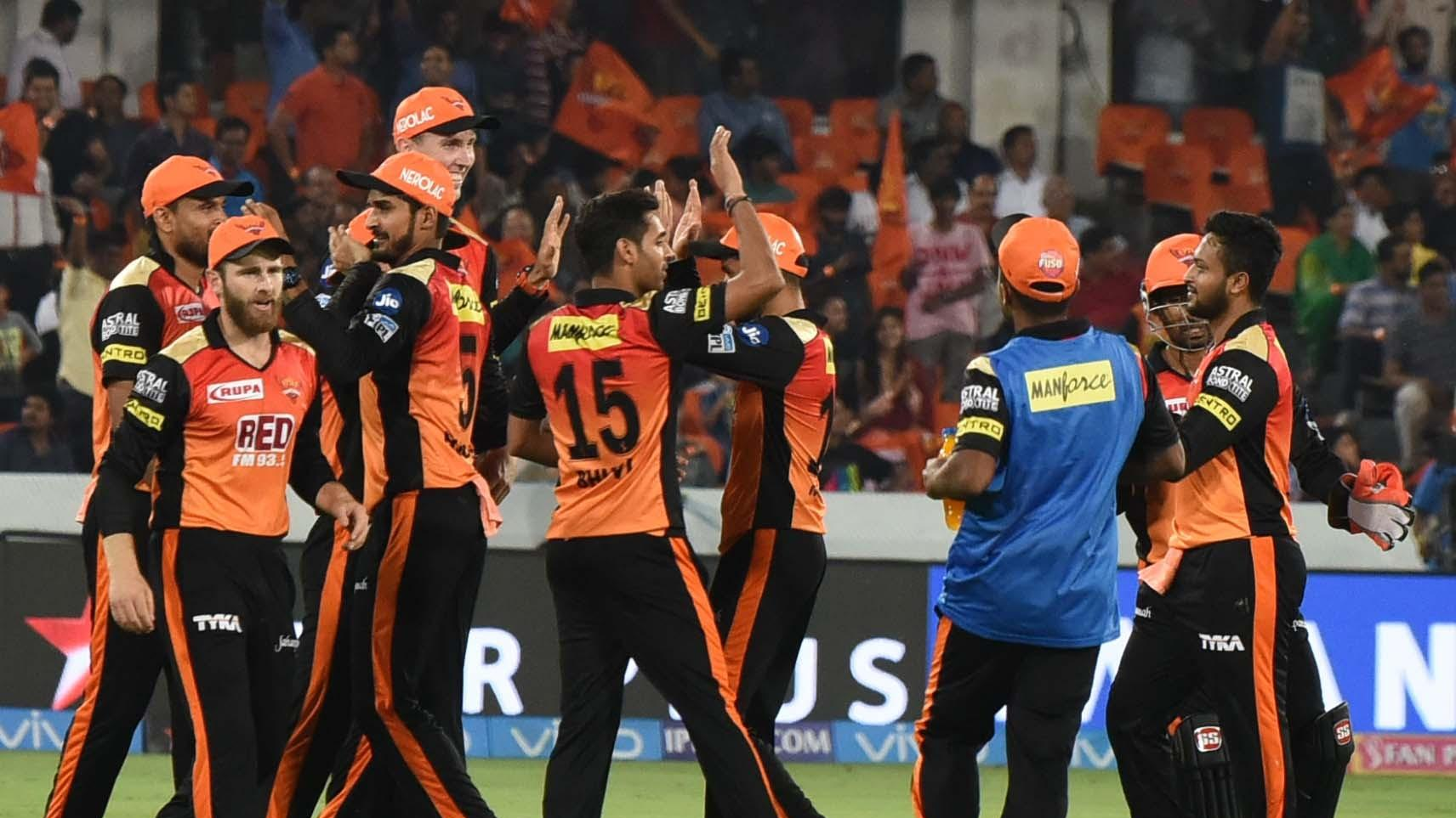 IPL 2018: Match 23- MI vs SRH : Five talking points from the game