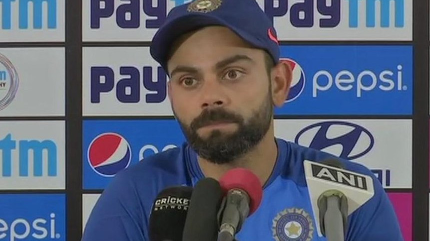 IND v AUS 2019: Kohli urges India's World Cup probables to be responsible during the upcoming IPL