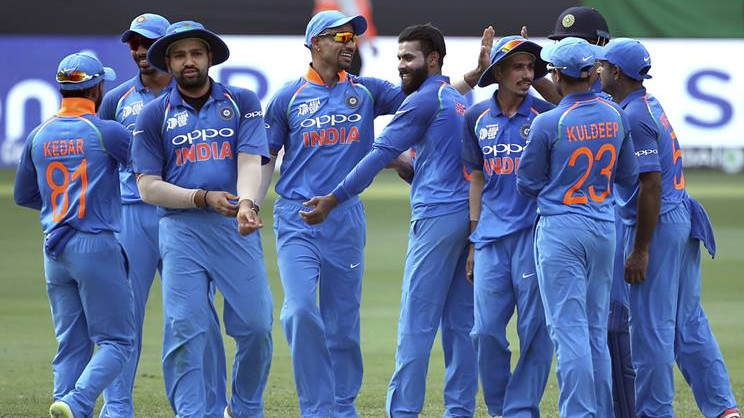Asia Cup 2018 : Super Four- Match 3, India vs Pakistan - Statistical Preview