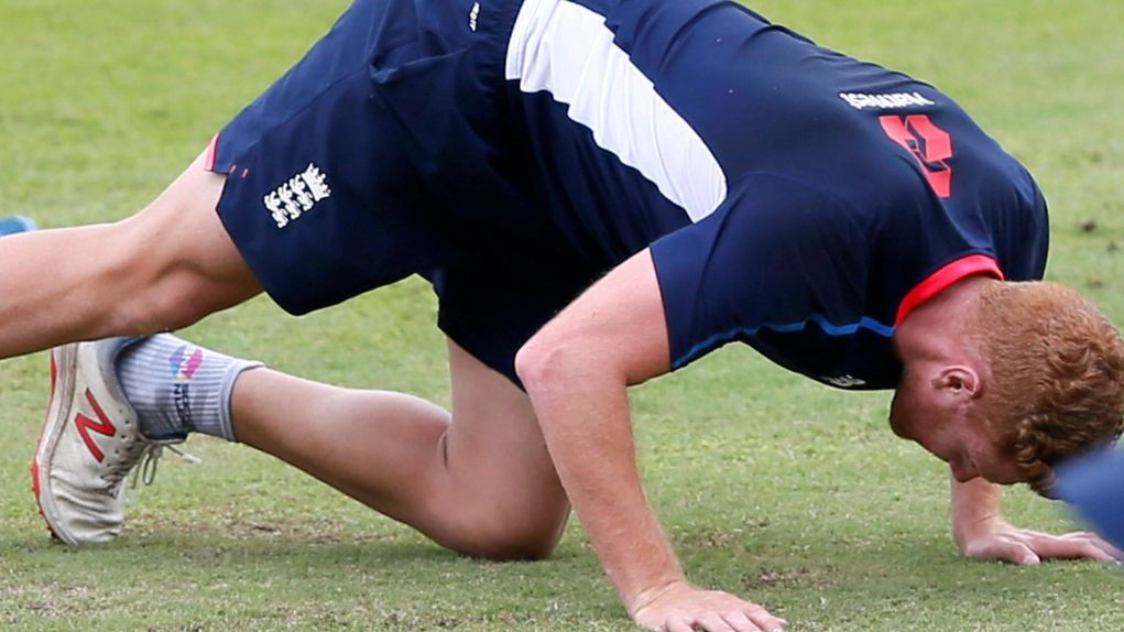SL v ENG 2018: Jonny Bairstow to miss fifth ODI and the one-off T20I with ankle injury