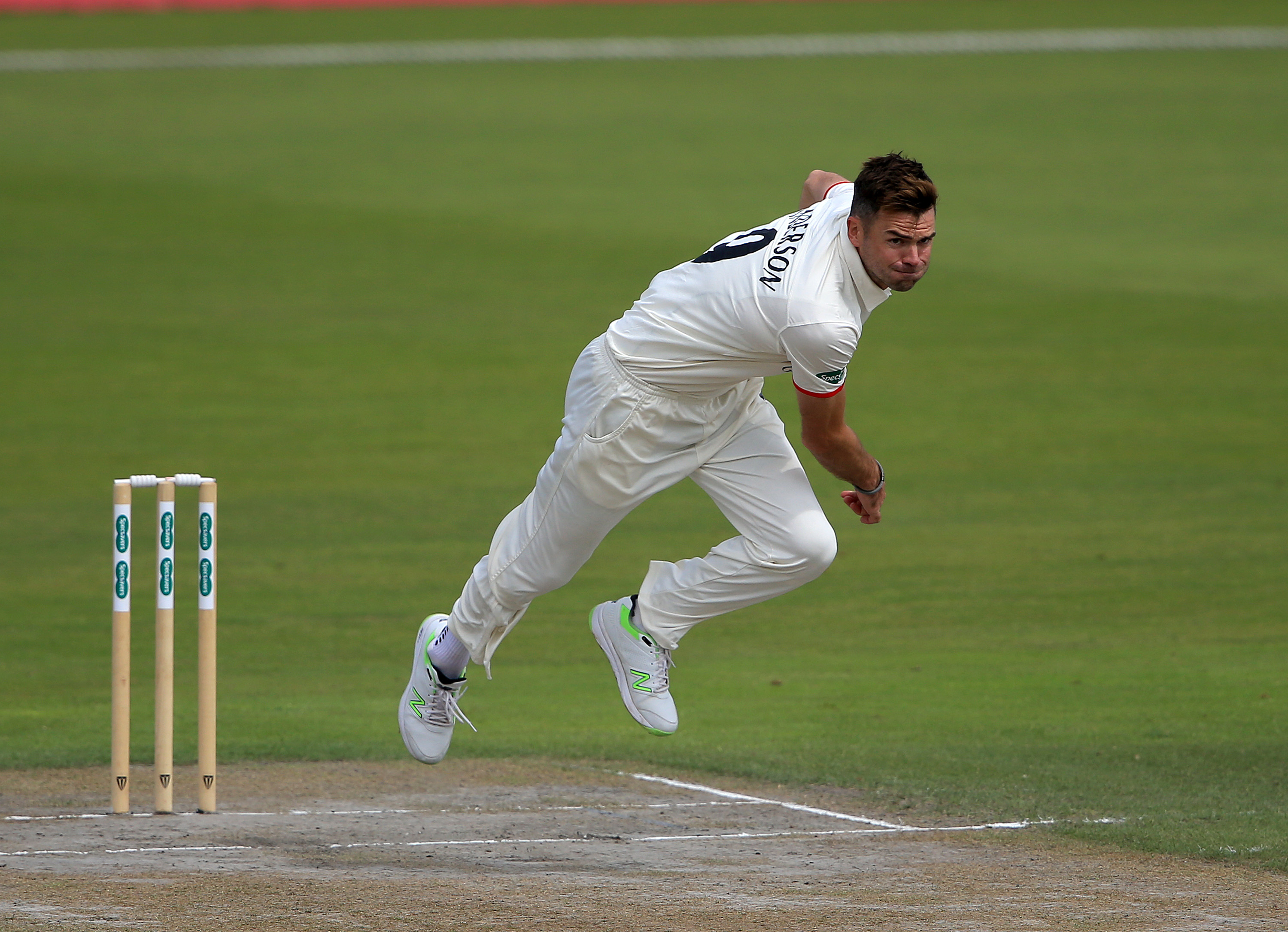 James Anderson (Getty)