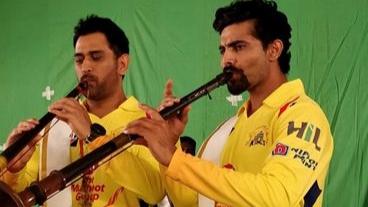 IPL 2018: Ravindra Jadeja spills the beans on MS Dhoni's team mantra
