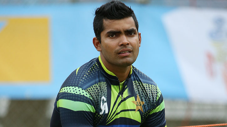 Umar Akmal faces PCB's anti-corruption unit after making scathing spot-fixing claims