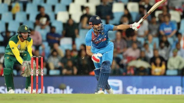मनीष पांडे ने तीसरे T20I से पहले दक्षिण अफ्रीका को दी चेतावनी