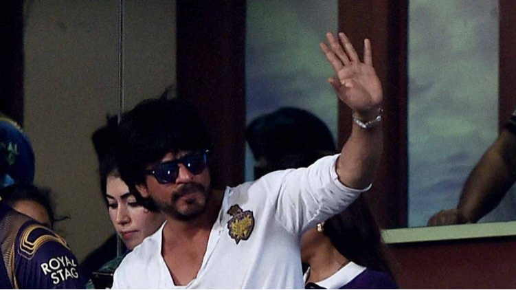 IPL 2018: Shah Rukh Khan cancels his tickets to Mumbai after KKR loses to SRH