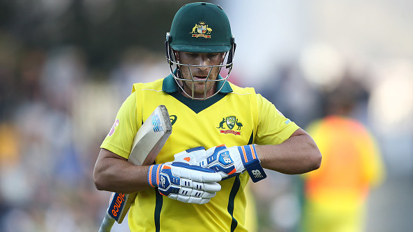 AUS v SA 2018: Aaron Finch confident of turning things around against India