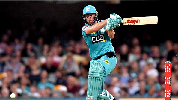 BBL 10: AB de Villiers to miss Brisbane Heat's campaign due to child's birth