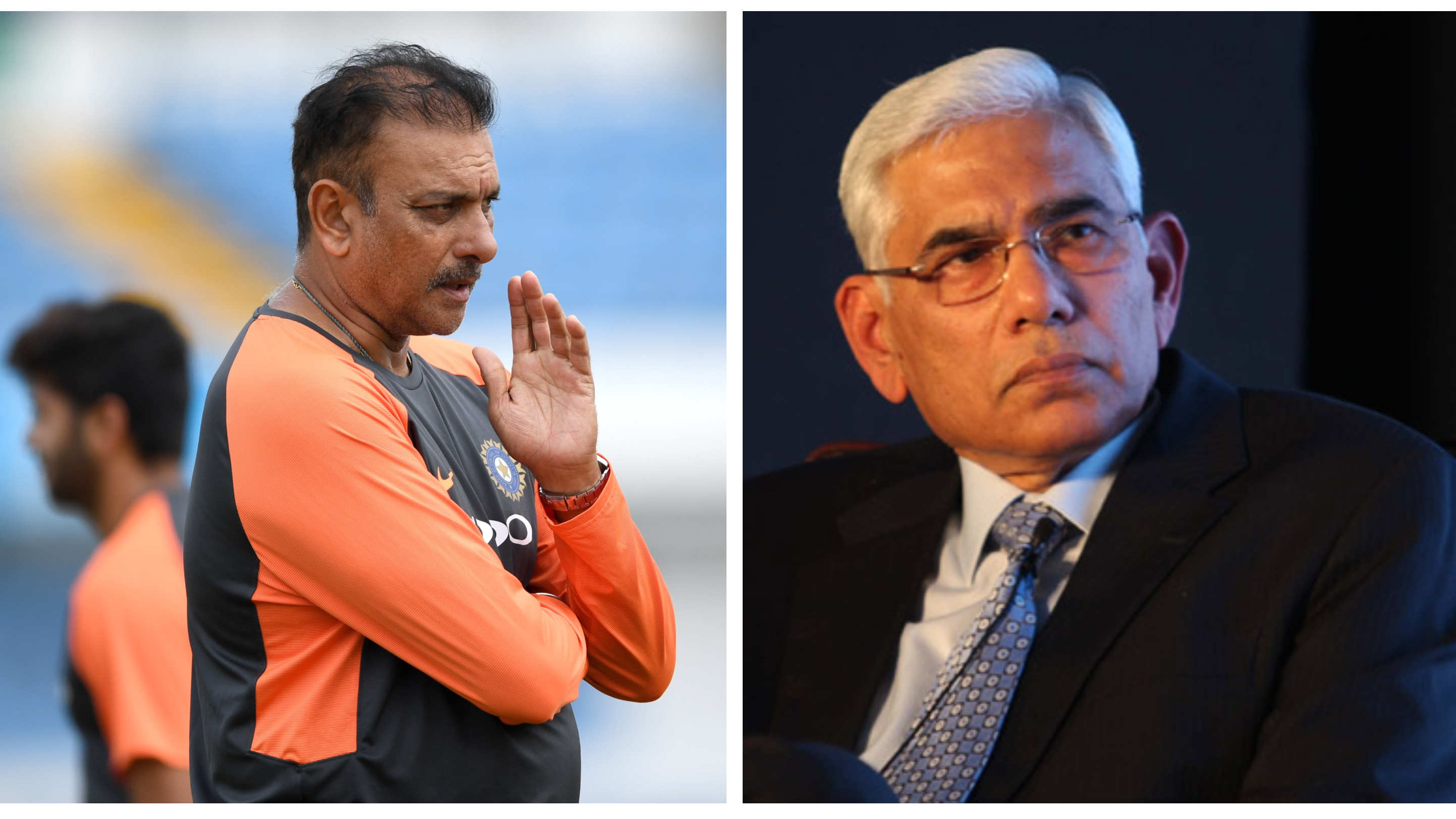 ENG vs IND 2018: COA to discuss India's poor performance in England with Ravi Shastri
