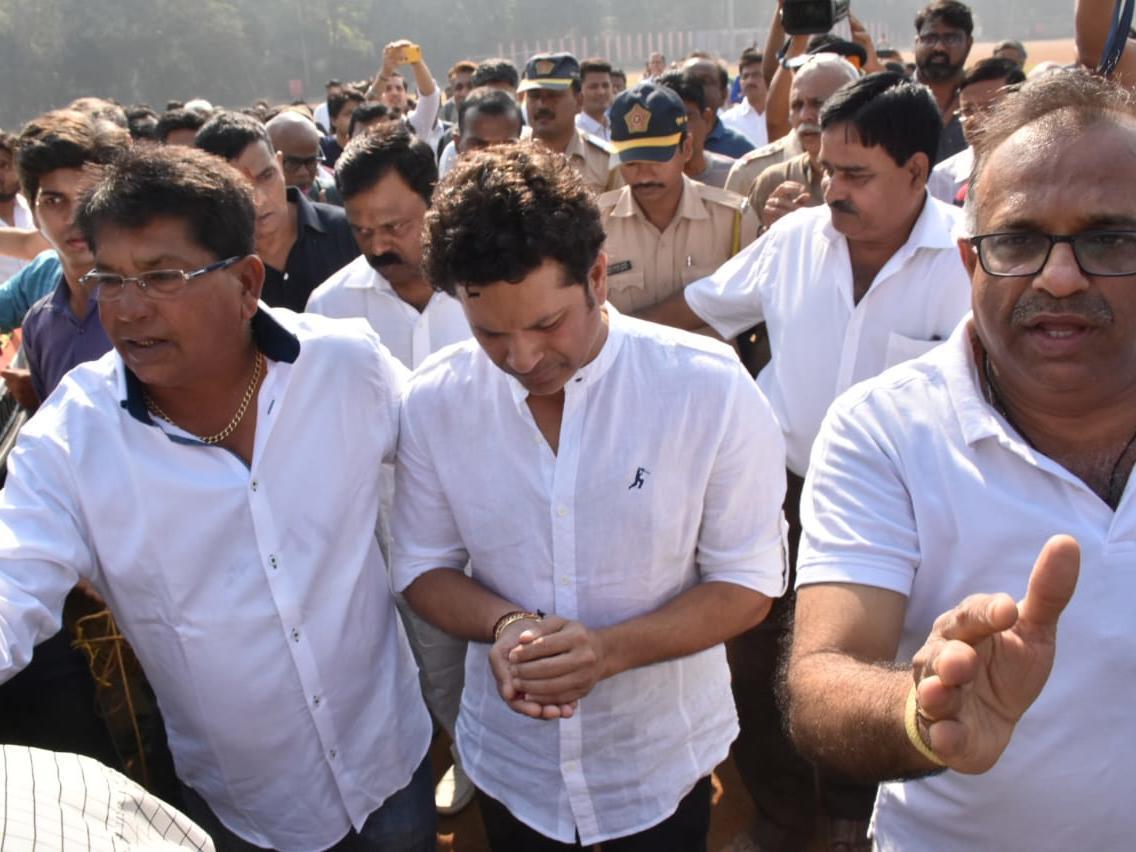 Sachin Tendulkar | Times now