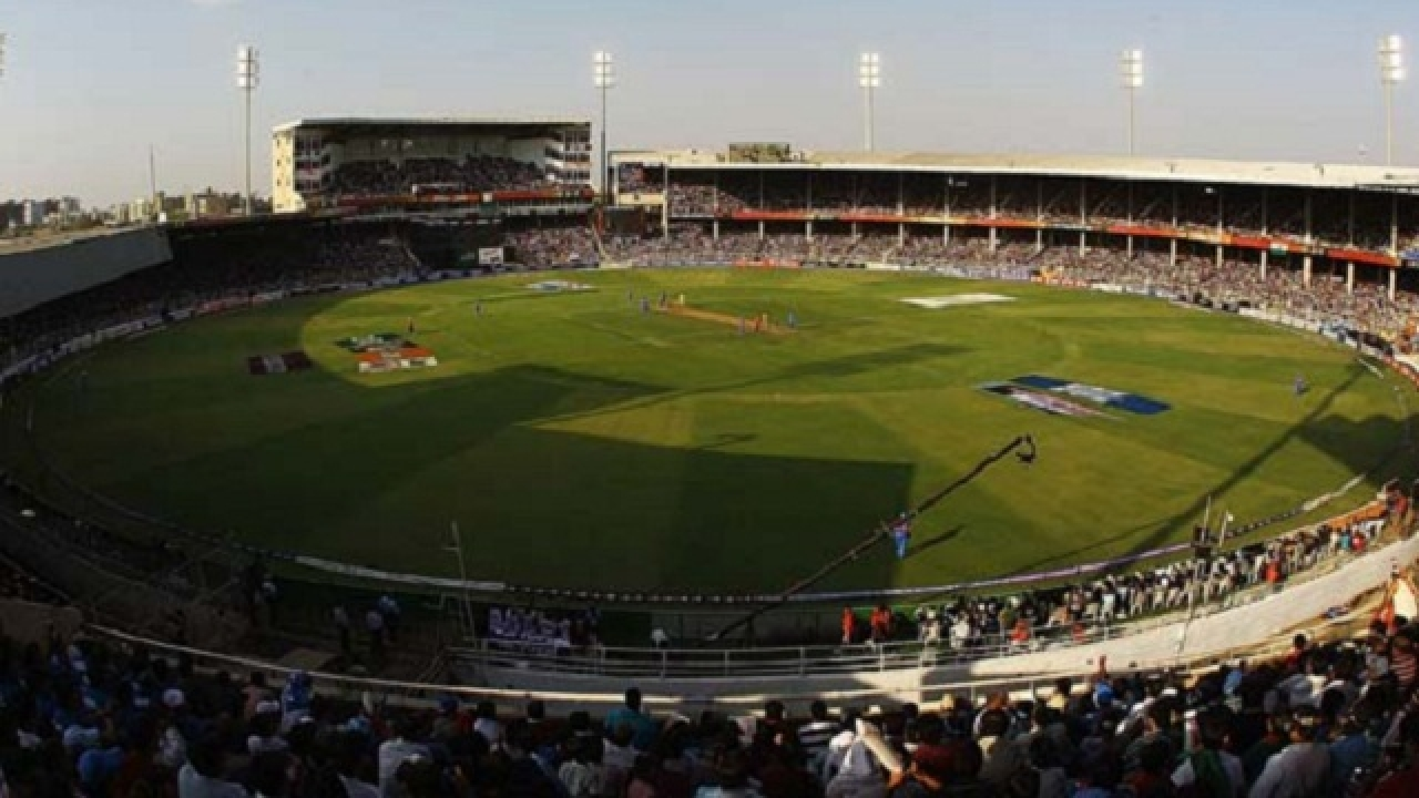 Saurashtra Cricket Association |  Getty Images