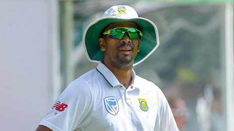 SA v PAK 2018-19: Vernon Philander to miss the first Test in Centurion