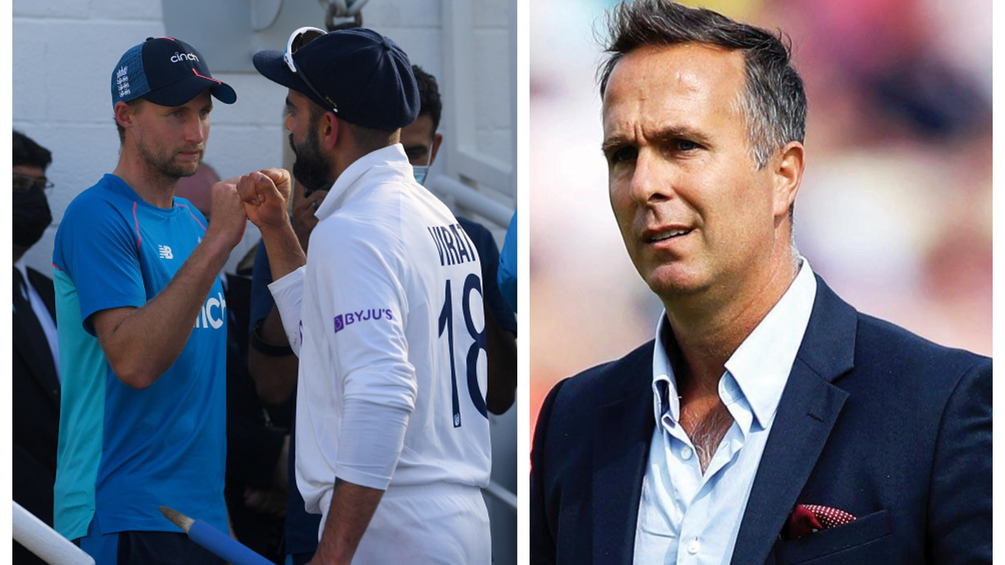 ENG v IND 2021: 'It would be a hollow game of cricket', Vaughan opposes idea of rescheduling 5th Test