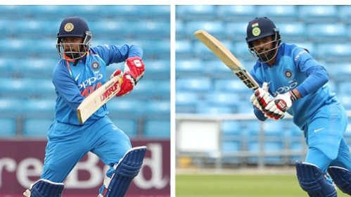 Hanuma Vihari and Prithvi Shaw centuries help India A rout West Indies A by 203 runs