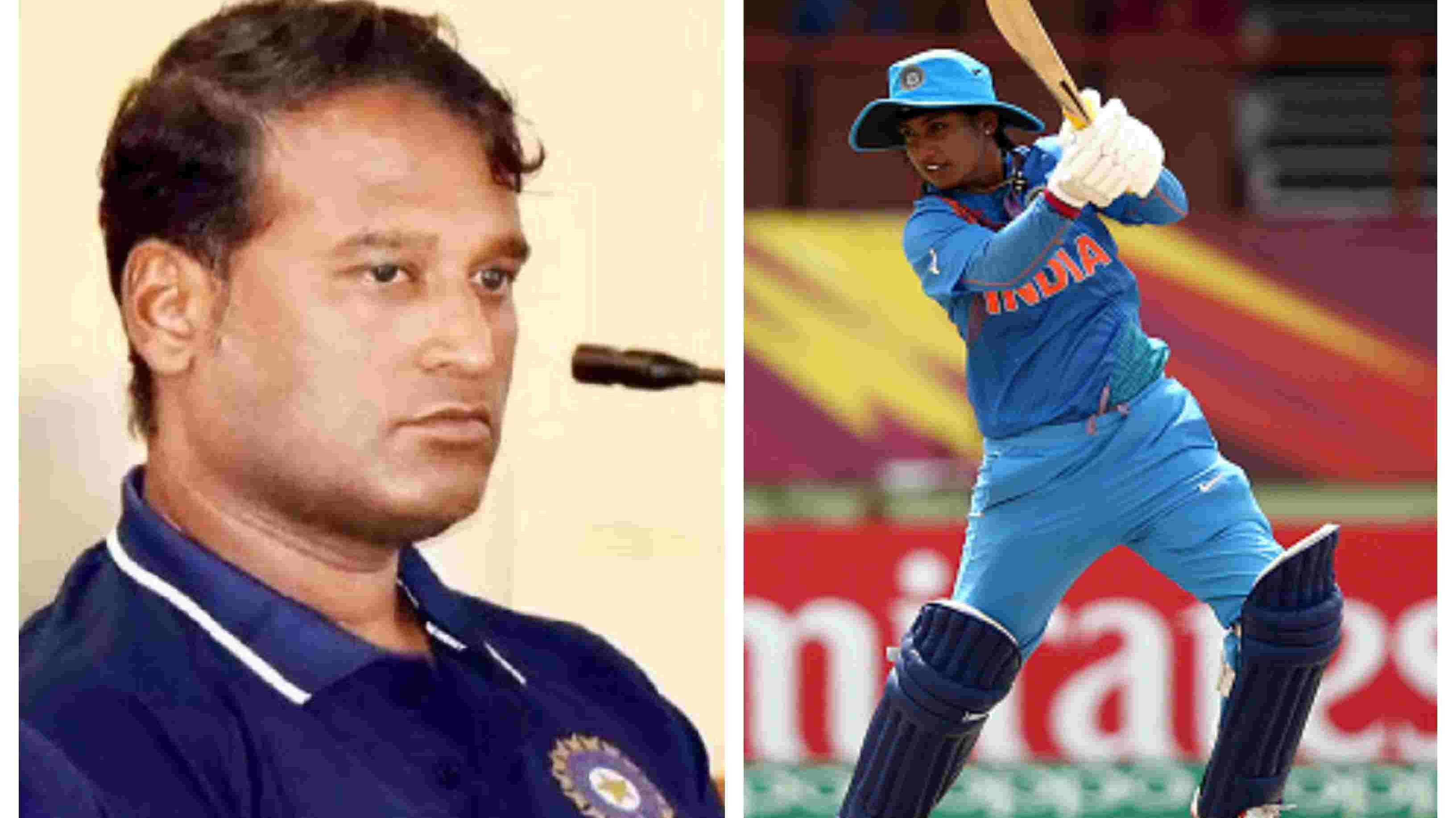 Mithali Raj responds to Ramesh Powar's accusations against her