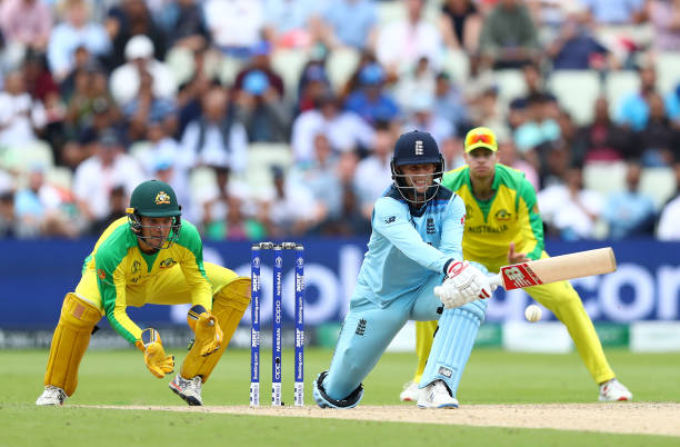 Joe Root is 78 runs away from achieving the milestone of 6000 ODI runs. (photo - Getty Images)