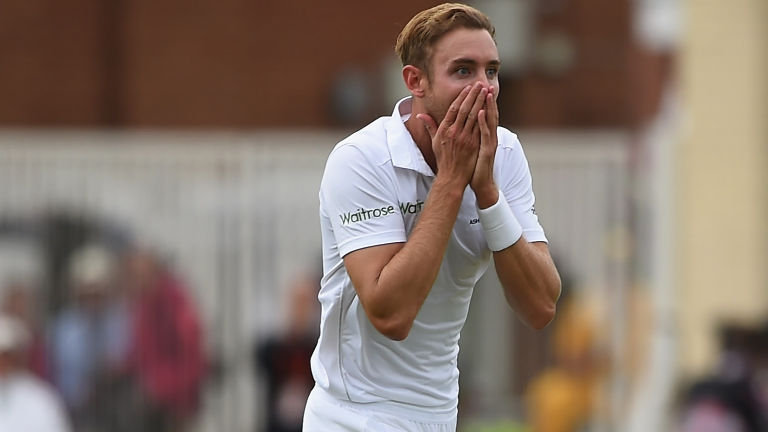 ENG v IND 2018: Edgbaston pitch will be difficult to predict due to heatwave, says Stuart Broad