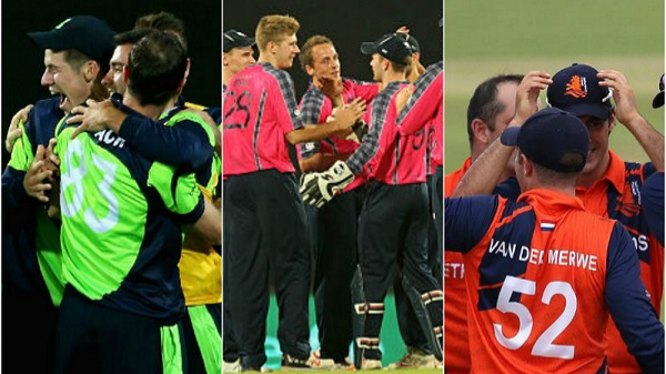 Ireland, Netherlands, and Scotland set to play an Annual T20I Tri-series