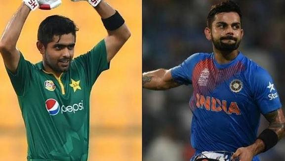 बाबर आजम चाहते हैं कि उनकी तुलना भारतीय कप्तान विराट कोहली से न की जाए