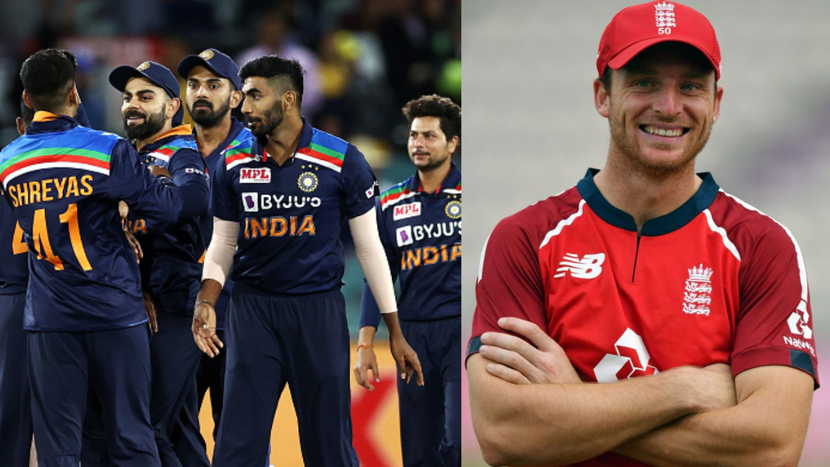 IND v ENG 2021: India is favorite to win T20 World Cup 2021 being the hosts, says Jos Buttler