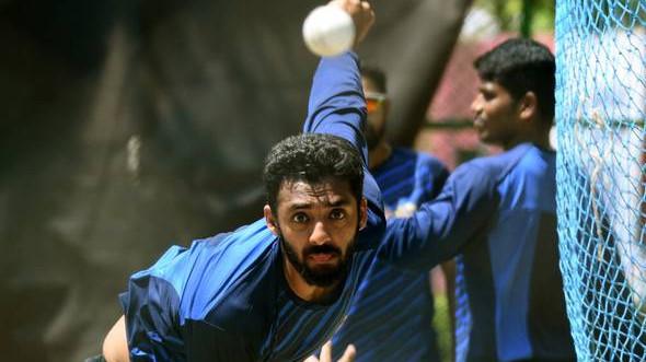 SL v IND 2021: Varun Chakravarthy confident of clearing fitness tests ahead of Sri Lanka tour