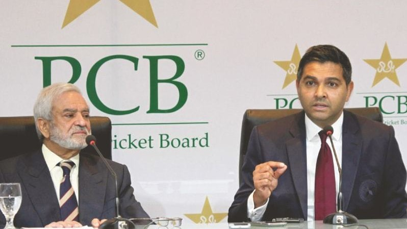PCB expresses desire to host ICC event to cover losses due to India's denial to play bilateral series