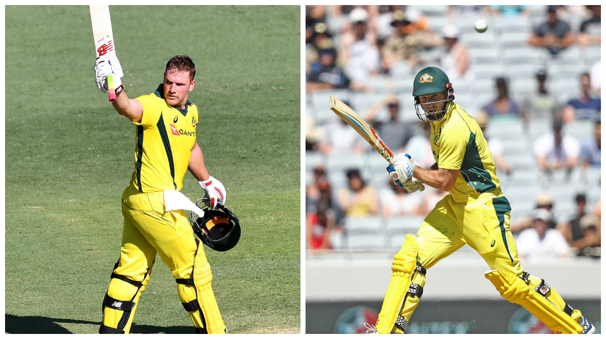 Aaron Finch and Shaun Marsh will be targeted by the Pakistani bowlers in the upcoming Test series