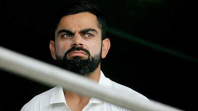 इस गंभीर चोट के कारण विराट कोहली के काउंटी क्रिकेट खेलने पर लटकी तलवार