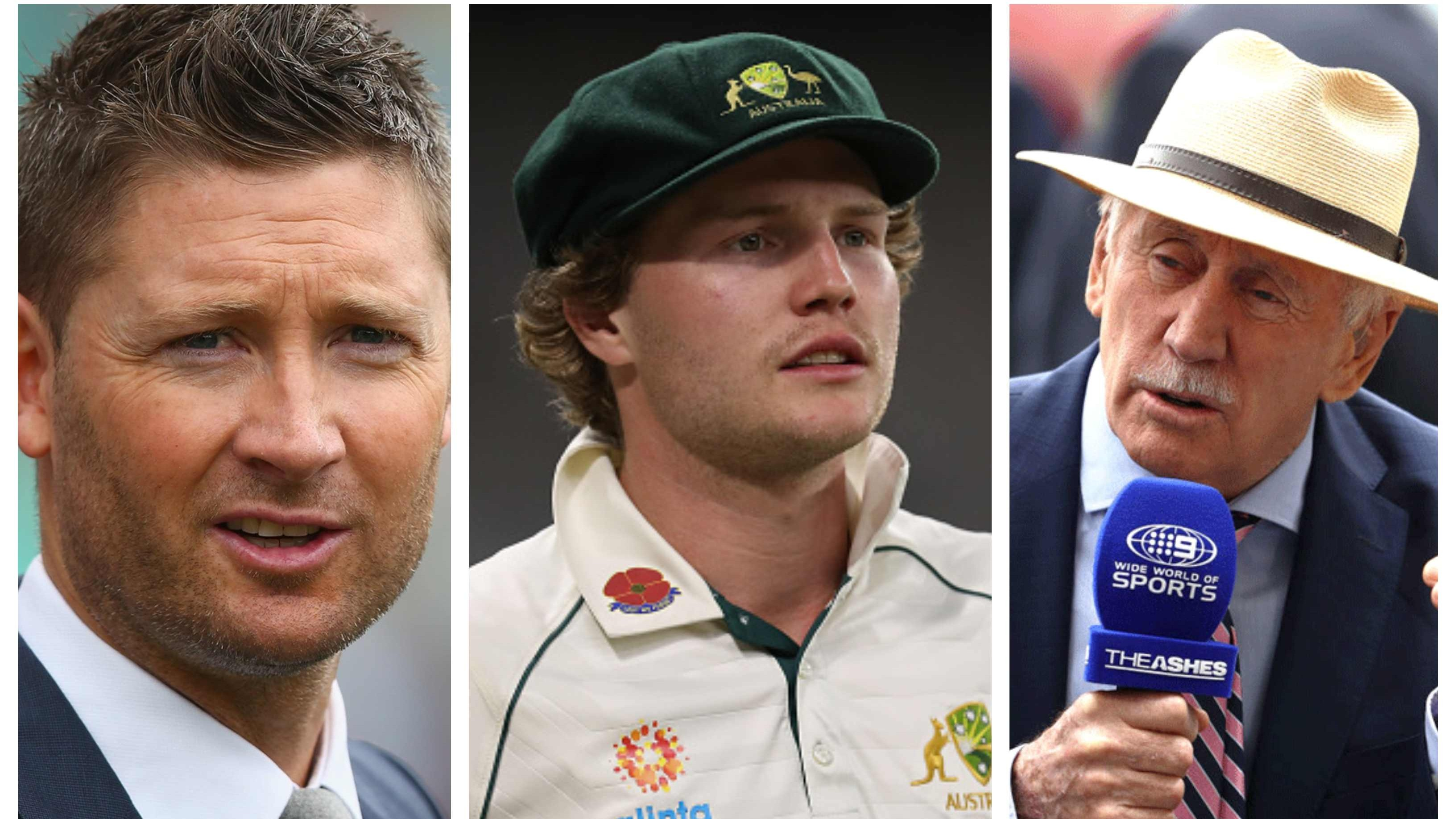 AUS v IND 2020-21: Australian greats bat for Will Pucovski's selection for India Tests as opener