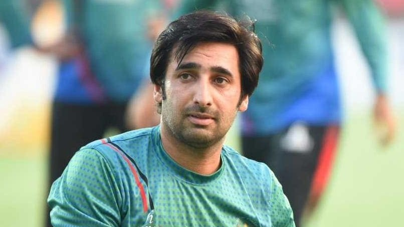 Afghanistan board reappoints Asghar Afghan as captain of team in all three formats