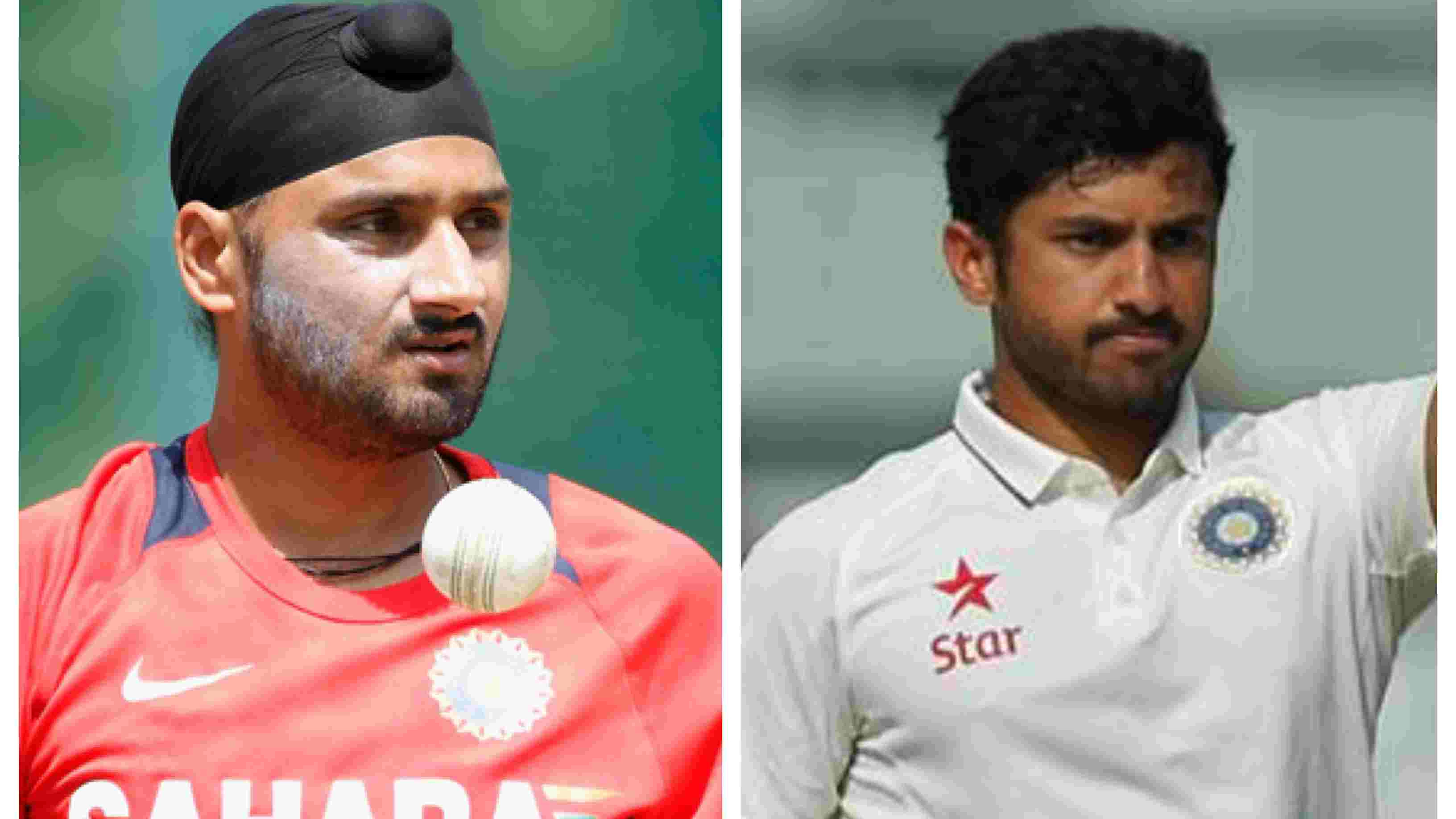 Difficult to understand the parameters of India's team selection, says Harbhajan Singh
