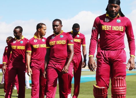 West Indies slotted in 'Group A' to play in ICC 2019 World Cup qualifiers