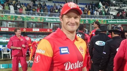 Shane Watson talks about playing in PSL and his longevity in the game