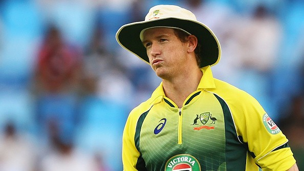 George Bailey confirmed to join Australia's selection panel