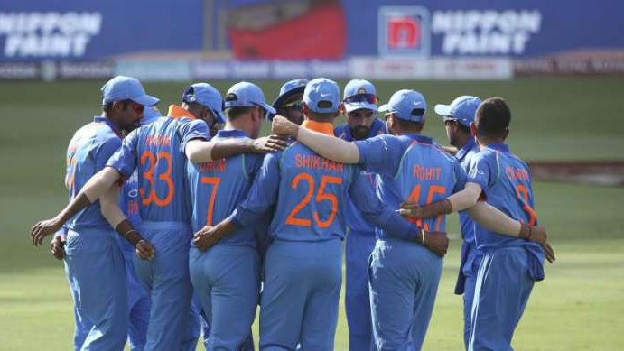 IND v WI 2018: COC Predicted 15-man India squad for first three ODIs against Windies