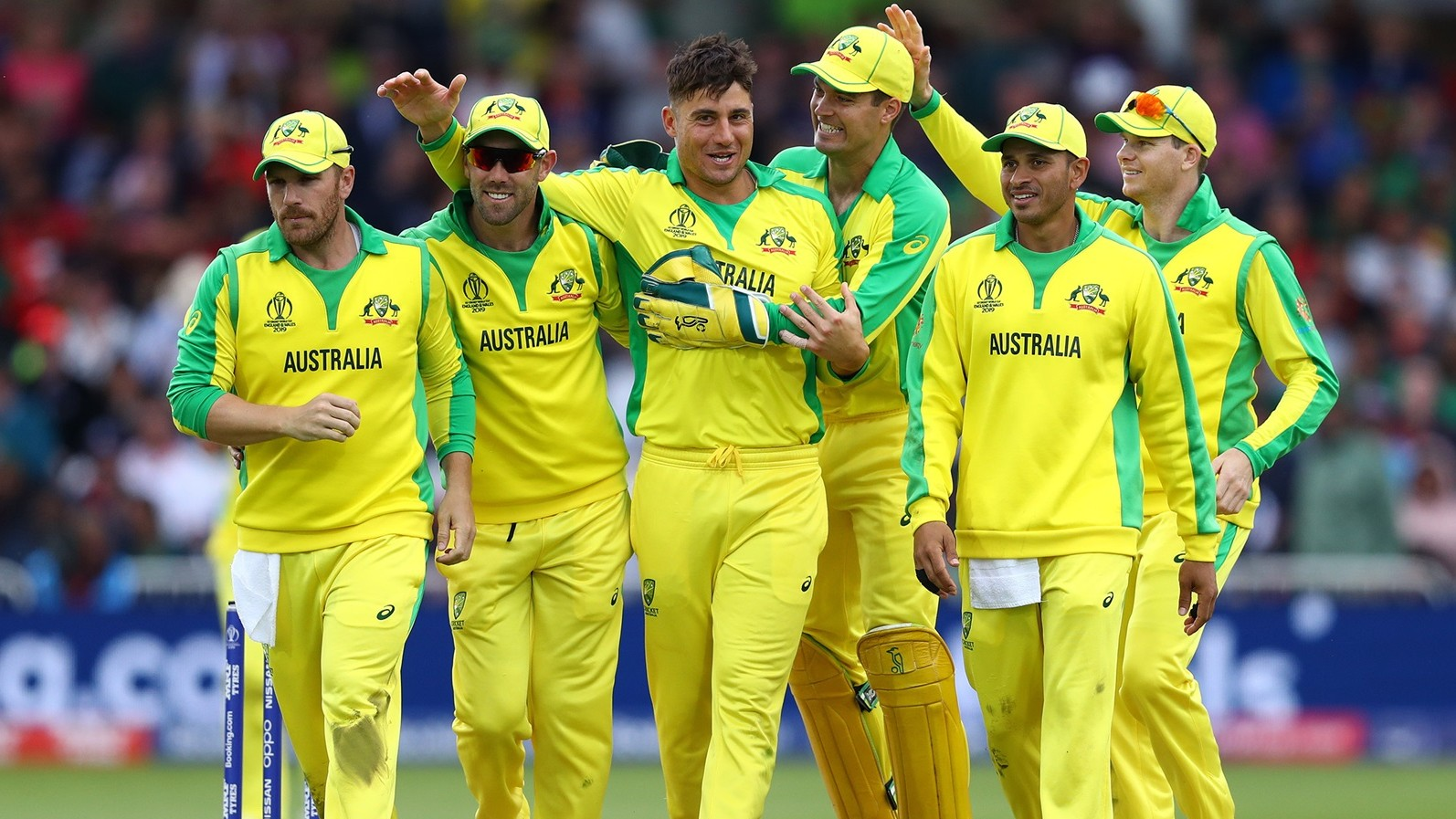 Australian team members asked to start preparing for the upcoming England tour: Report