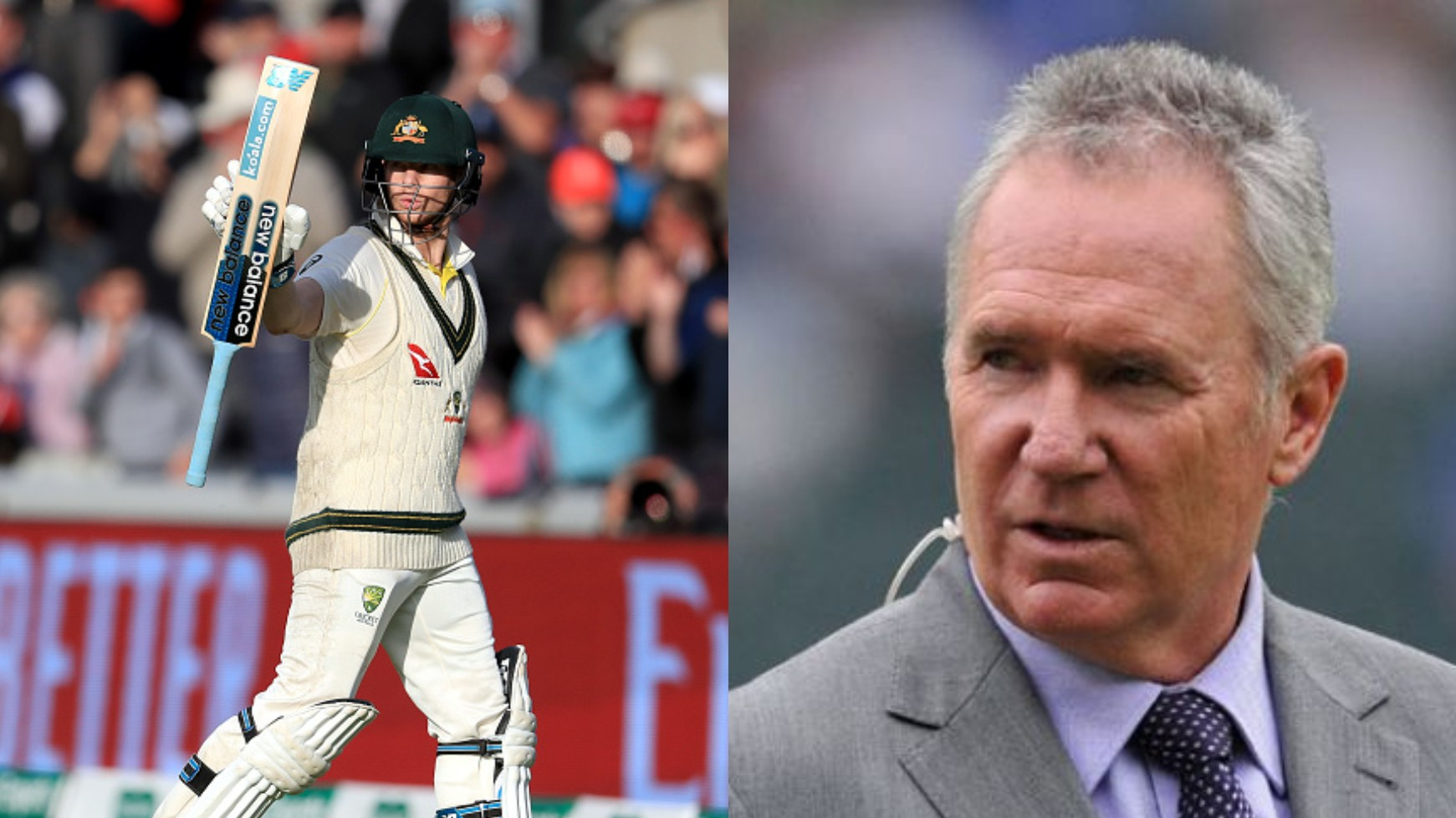 Ashes 2019: Allan Border says Steve Smith should be given all the credit if Australia retains the urn