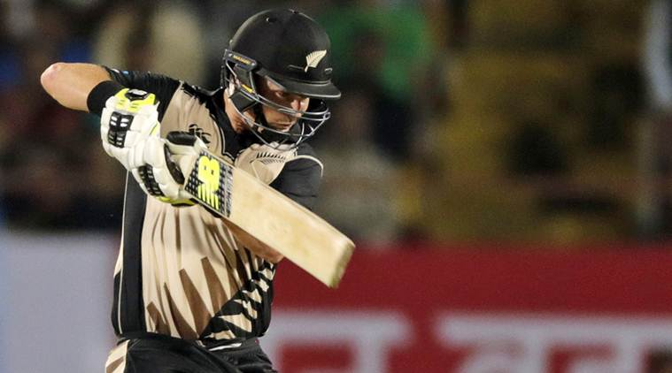 Colin Munro is the only batsman to hit 3 centuries in T20 Internationals | AP