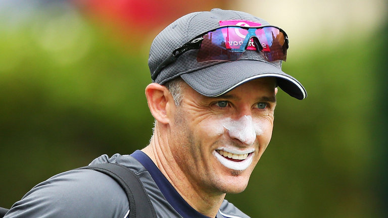 Mike Hussey (Getty)